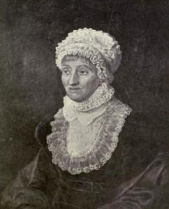 Source: Wikimedia Commons (http://en.wikipedia.org/wiki/File:Herschel_Caroline_1829.jpg)